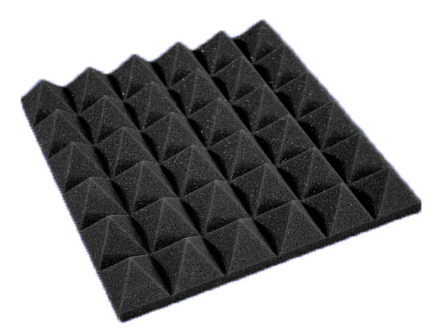 Soundproofing Foam Panels : Soundproof foam acoustic epacket can be also to fr uk