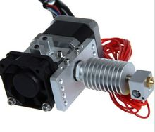 GT8 Short Distance geeetech 3d printer extruder j head nozzle 0 3 0 35 0 4