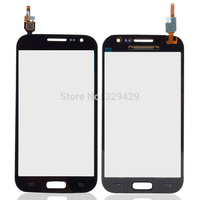 New Replacement Touch Screen Digitizer Glass For Samsung Galaxy Win Duos I8552 B0287 P