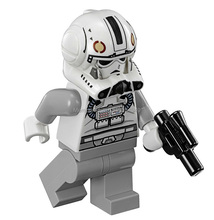 2015 Newest STAR WARS V Wing Starfighter ASTROMECH DROID Space Ship Clone War Building Blocks Minifigures