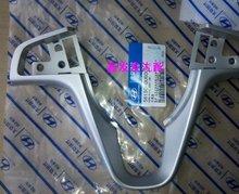 Hyundai Verna/Solaris High quality original Steering wheel Audio and channel control button(China (Mainland))