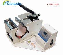 Digital Mug Heat Press Machine,Cup heat transfer printing wholsale DX901