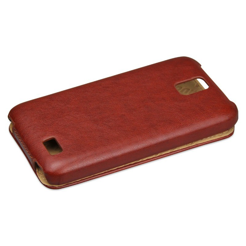Lenovo a328 case cover luxury original Leather Case For Lenovo a328 vrtical flip cover mobile Phone bags cases accessories