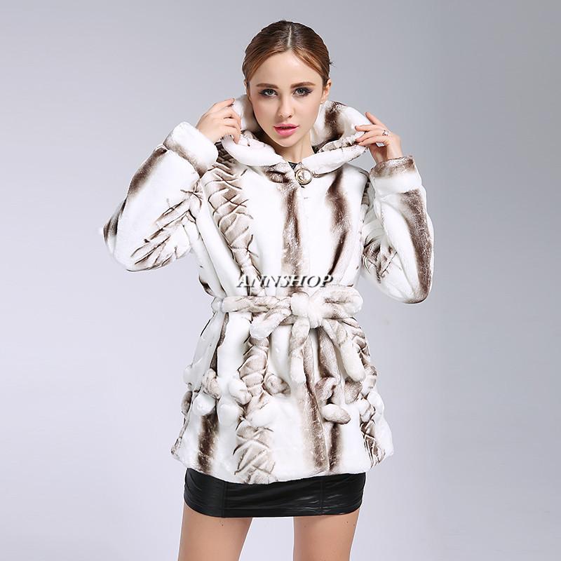 Cheap Womens Faux Fur Coats