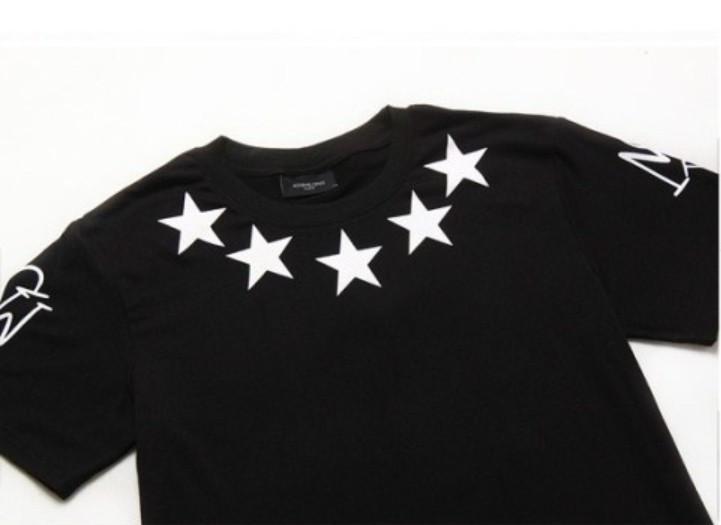 Мужская футболка HBA 96