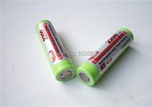 High Drain Rechargeable 18650 Flashlights E cigarettes Batteries JCM IMR 100 2200mAh 3 7V lithium ion