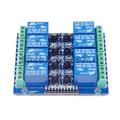 1PCS 5V 10A 8 Channel Relay Module for Arduino