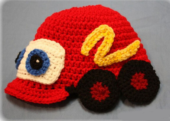 Free Crochet Patterns For Character Hats : Popular Crochet Cars Hat-Buy Cheap Crochet Cars Hat lots ...