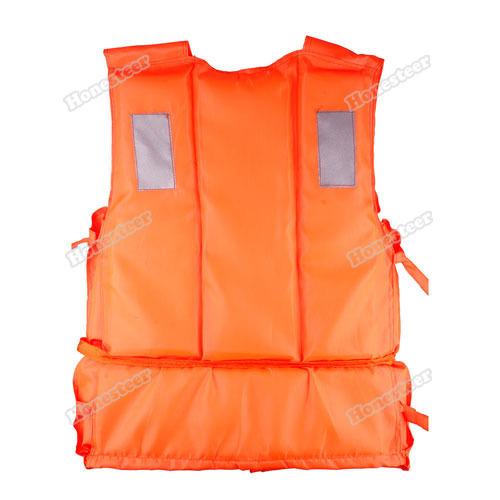 Cheapfirst Adult Boating Life Jacket Vest Whistle Foam Flotation Prevention Flood [Worldwide free shipping](China (Mainland))