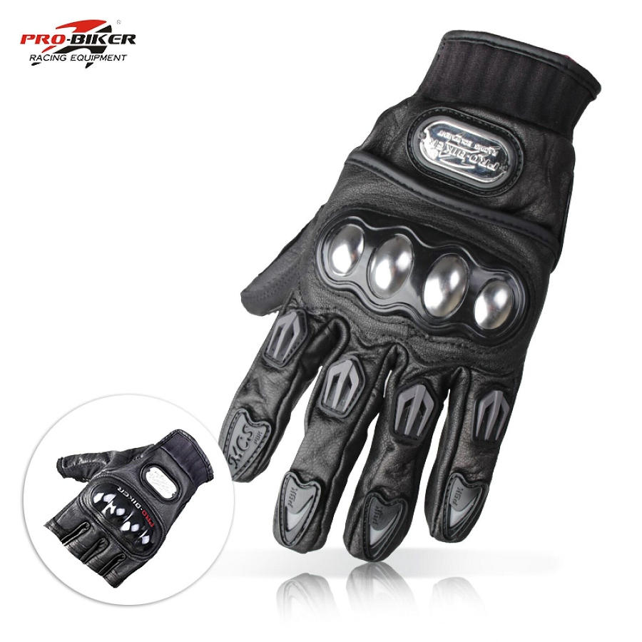 Motorcycle gloves thin - Motorcycle Gloves Full Finger Racing Motocross Motorbike Protective Gear Motor Gloves
