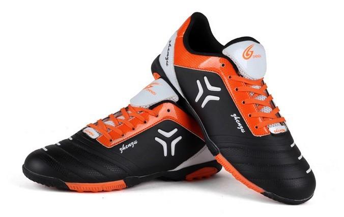 Спортивная обувь для мальчиков , Искусственная кожа