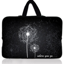 Buy Dandelion Laptop Sleeve Tablet Case Notebook Protective Cover ipad MacBook 7 10 12 13.3 14.4 15.6 17 inch Laptop Bag for $7.90 in AliExpress store