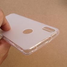 Buy BQ Aquaris X5 Plus Case Transparent Soft TPU Cover Fundas Phone Case BQ Aquaris X5 Plus for $1.43 in AliExpress store