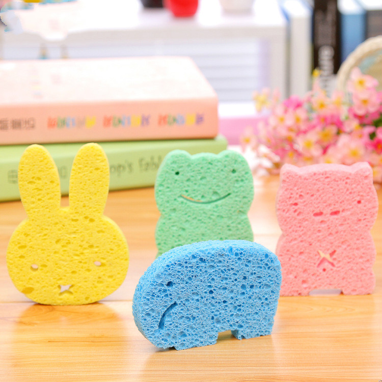 Bath Brushes towel accessories Baby Infant Shower faucet Wash child Brush bath brushes sponges rub Sponge Cotton Rubbing Body(China (Mainland))