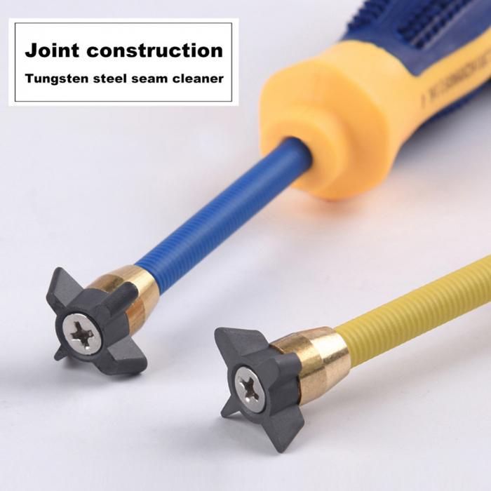 1 шт. 4 в Crack cleaning конус вольфрамовый стальной шов очиститель протирающие головки
