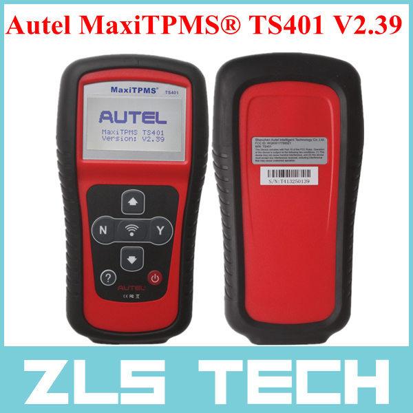 Средства для диагностики для авто и мото NO Autel TPMS maxiTPMS TS401 v2.39 Autel TPMS TS401 100% original autel maxitpms ts501 tpms diagnostic