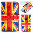 Case Cover For Nokia Lumia 520 N520 Fashion Elegant Colorful meteor shower Stand Wallet Leather Flip