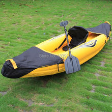 inflatable boat pump promotion