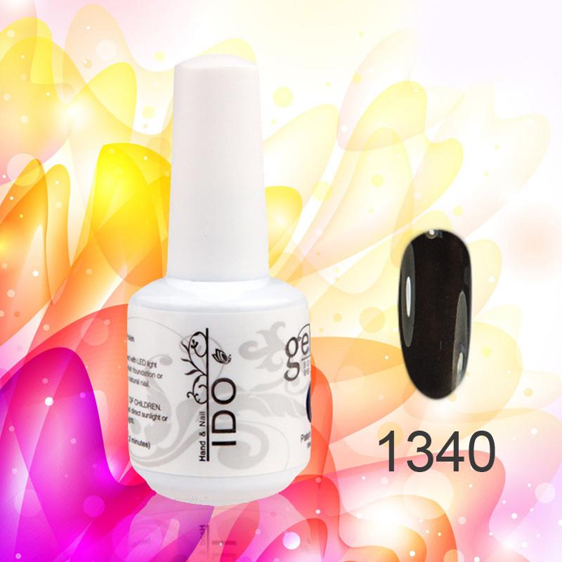 36pcs DHL free shipping uv gel nail polish wholesales uv gel(32colors+2top coat+2base coat) nails(China (Mainland))
