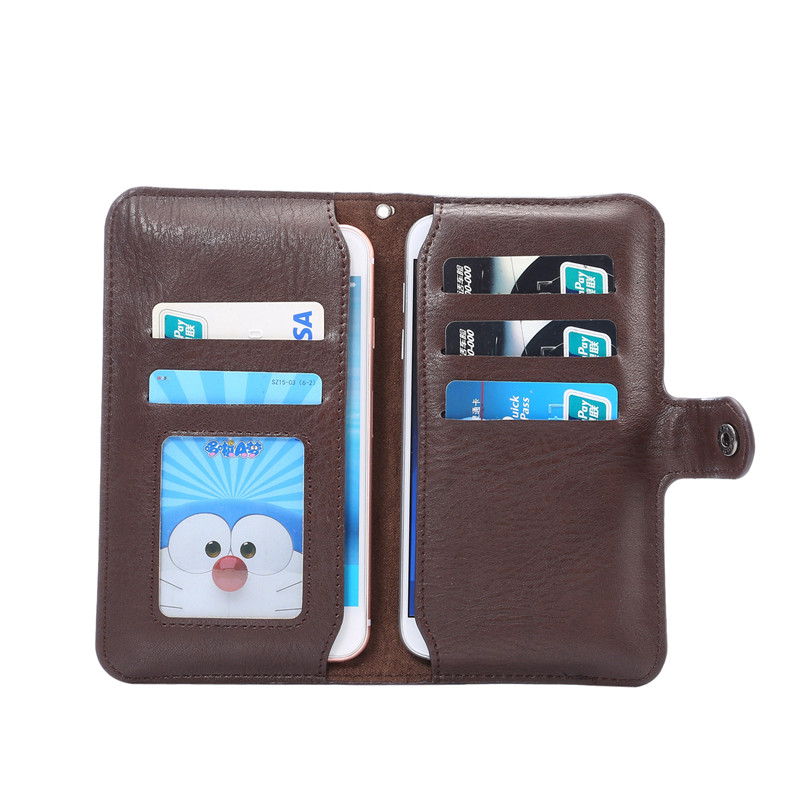 New 4 Colors Buttons Model Pouch Case for BlackBerry Z30 Wallet Style Leather Cover Card Holder Cases with Strip(China (Mainland))