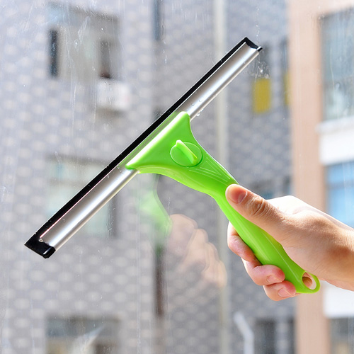 glass scraper fresh beautiful glass wiper window cleaner(China (Mainland))