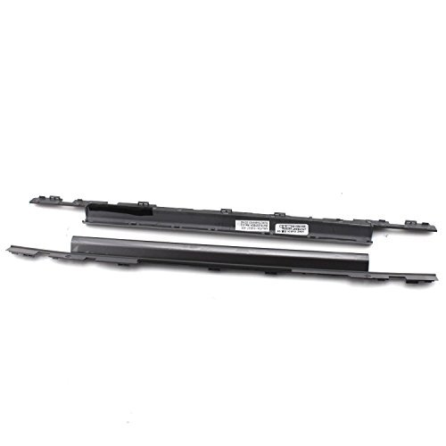 Laptop LCD Hinge Covers for Samsung Series 5 Ultrabook NP530U3C NP530U3B NP535U3C NP535U3B NP532U3C Series P/N BA75-03780A