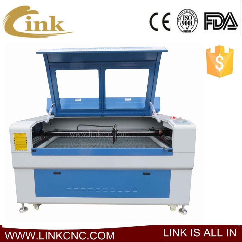 Factory price LXJ-1610 80w laser engraving laser wood cutting machine price(China (Mainland))