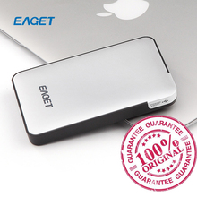 Original EAGET G30-500GB 1TB 2TB  USB 3.0 High speed External Hard Drives portable Desktop and Laptop mobile hard disk genuine(China (Mainland))