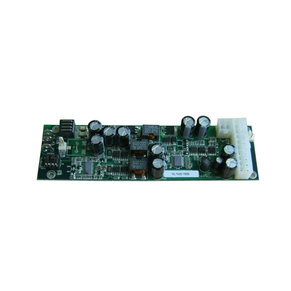 150w output 6v to 30v wide input Intelligent Automotive DC-DC Car PC Industrial IPC Power Supply MINI-itx Psu ITXPSUs(China (Mainland))