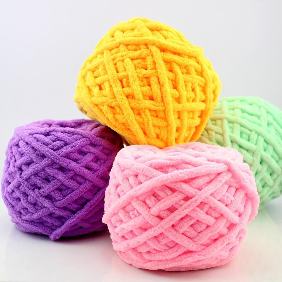 Вязание на спицах шарфов из мохера спицами