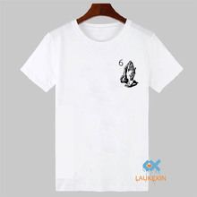 PRAY 6 DRAKE IF YOU'RE READING THIS IT'S TOO LATE T SHIRT YOLO SICK TOP UNISEX