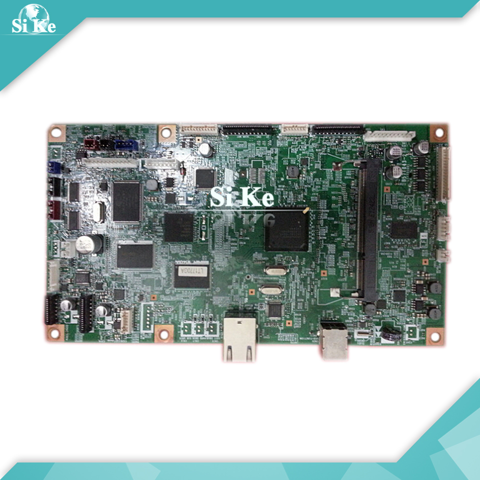 Free Shipping Main Board For Brother MFC-8520DN MFC-8515DN MFC-8510DN 8520DN 8515DN 8510DN  Formatter Board Mainboard On Sale<br><br>Aliexpress