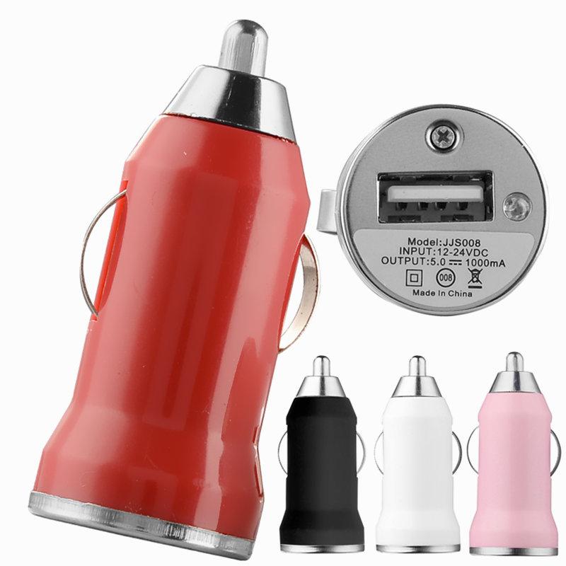 Original car charger For iphone samsung jiayu xiaomi lenovo jiayu tablet cell phones charger all electronic products mp3 mp4 5(China (Mainland))