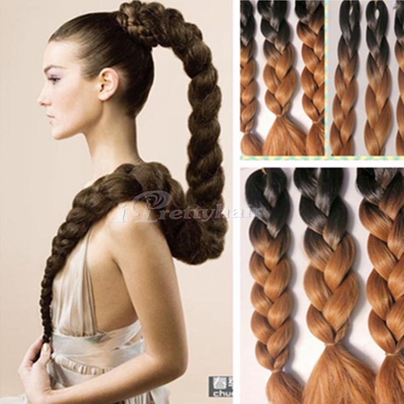 Braiding Hair Extensions Styles Braiding Hair Extension