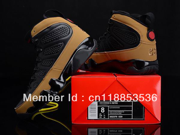 Men's Basketball Shoes Olive 9s 2012 For Sale