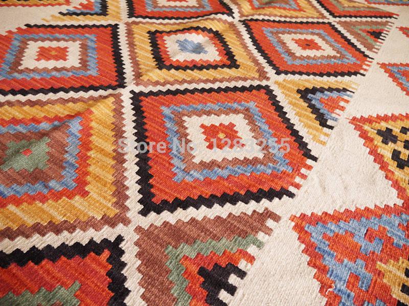 Tappeti Kilim Marocco : Tappeto kilim prezzi: tappeto rettangolare classico kilim collezione