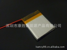 Продукт полка 301020 P 30 мАч 3.7 В литий-полимерная батарея