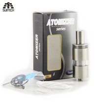 2014 best e cigarette rebuildable atomizer Stainless steel Orchid V4 Atomizer upgrade orchid v2 v3 mod - Jinfushistore store