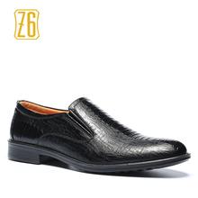 39-48 de los hombres de oxfords tamaño grande guapo cómodo Z6 marca hombres zapatos de boda # W7037(China (Mainland))