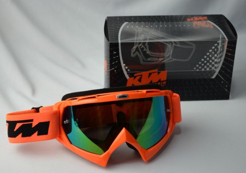 new 2015 ktm helmet goggle motorcycle goggle vintage pilot biker goggle/sport glasses(China (Mainland))
