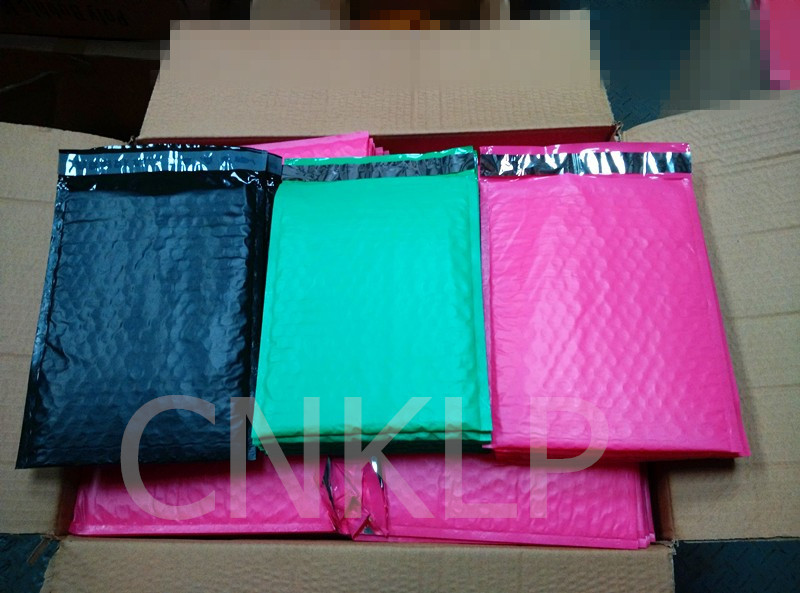 [PB#69+]-3 Colors 6.5X9inch / 165X229MM Usable space Poly bubble Mailer envelopes padded Mailing Bag Self Sealing [30pcs](China (Mainland))