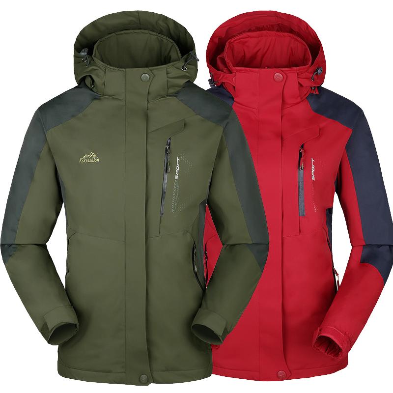 Spring fall men Women jacket male fashion Windbreaker jaqueta coat for men tourism Outerwear jackets waterproof Windproof(China (Mainland))