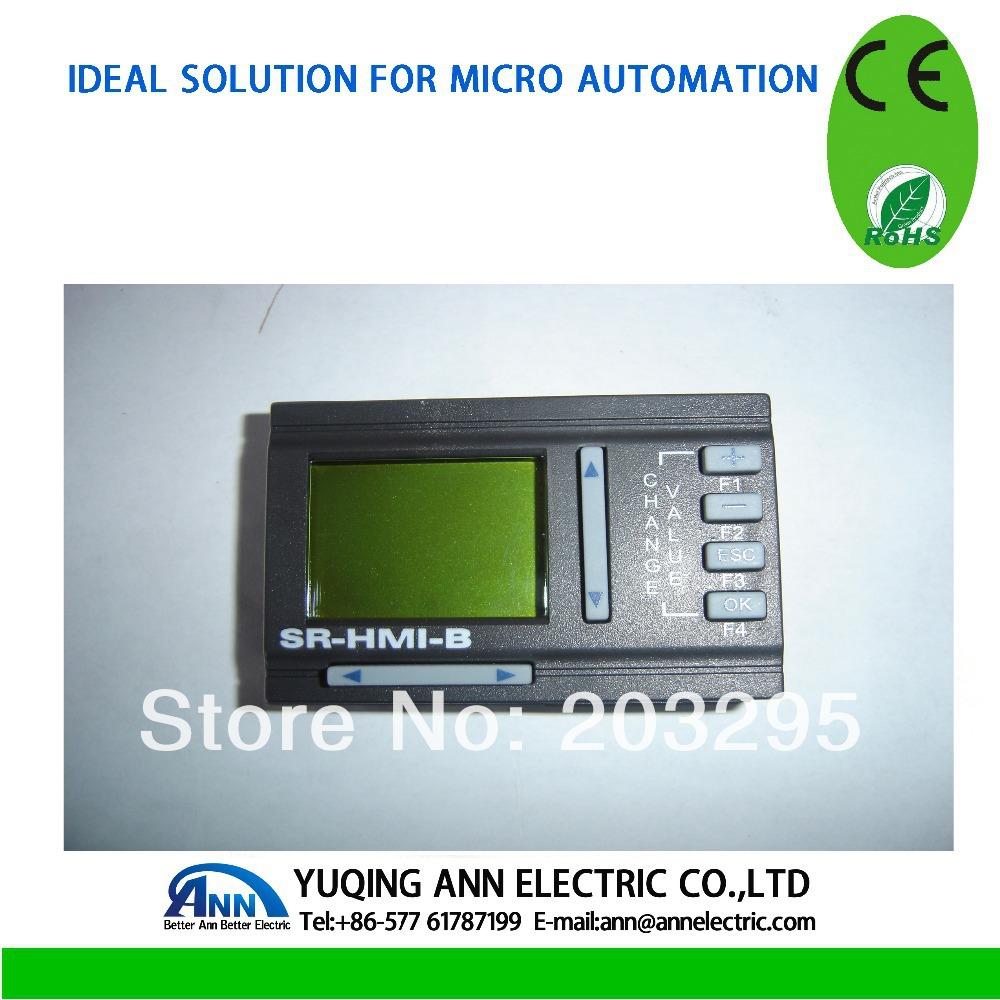 PLC  HMI SR-HMI,monitor operator panel<br><br>Aliexpress