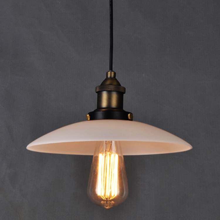 Ceiling Lamp Installation Cost: (Shipping Cost Negociated) Loft Vintage Industrial Ceiling