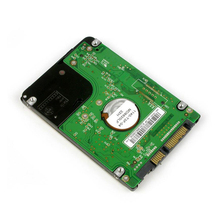 """New 2.5"""" WD3200BUCT 320GB  SATA  5400RPM 16M PS3 Laptop Hard Driver Disk Video Record(China (Mainland))"""