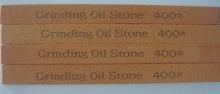 400# piedras de aceite 150L * 13 W * 3 T 10 unids 1 lote red entera venta al por mayor precios