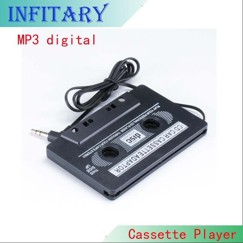 ipod voiture adaptateur cassette promotion achetez des. Black Bedroom Furniture Sets. Home Design Ideas