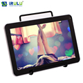 iRULU GBB Adjustable Portable Folding Metal Desktop Stand Tablet Holder For 10 Tablet PC Black New