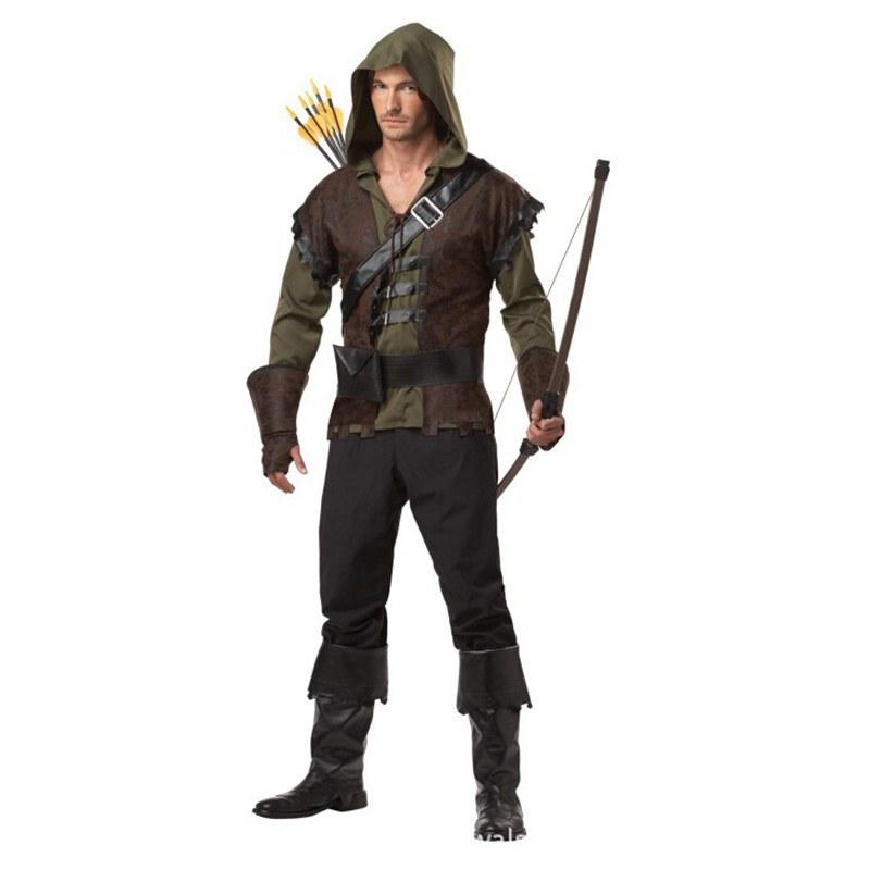 Robin Hood Clothing Halloween