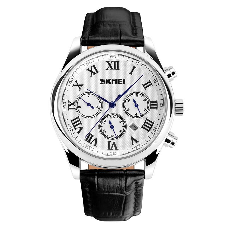 Skmei Men Military Watches Fashion Casual Brand Quartz WristWatch Mens Sports Clocks Man Sports watch Wristwatches<br><br>Aliexpress
